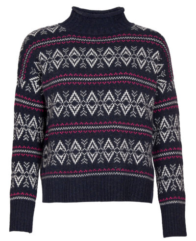 Barbour Lynemouth Knitted Jumper