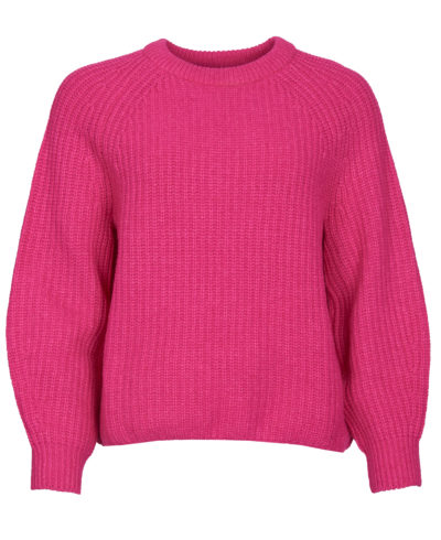 Barbour Hartley Knitted Jumper
