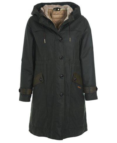 Barbour Avoch Wax Jacket