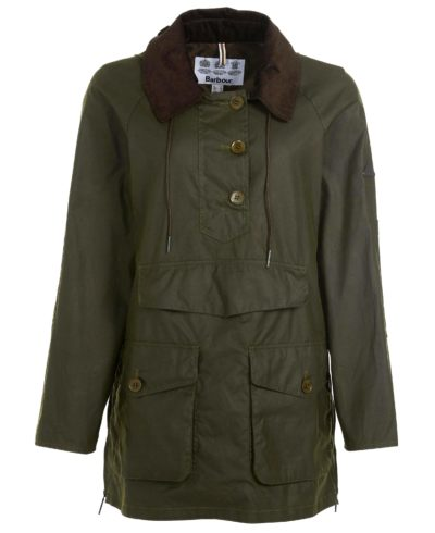 Barbour Britannia Wax Jacket