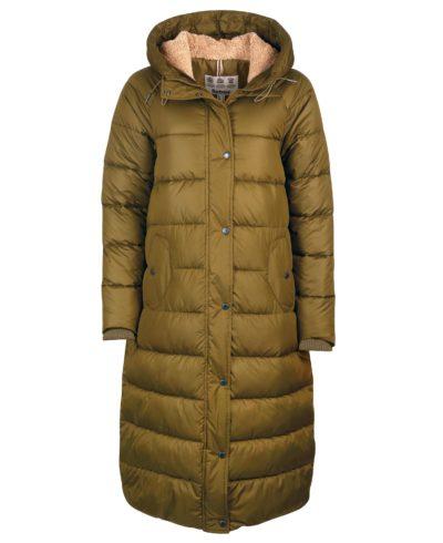 Barbour Crimdon Quilted Jacket