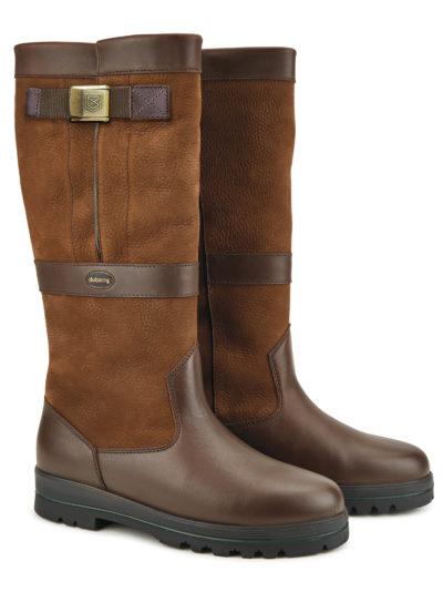 Dubarry Duncannon Boots