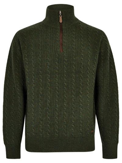 Dubarry Portnahinch Men's Knit