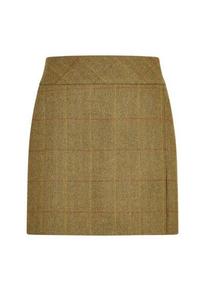 Dubarry Bellflower Women's Tweed Skirt