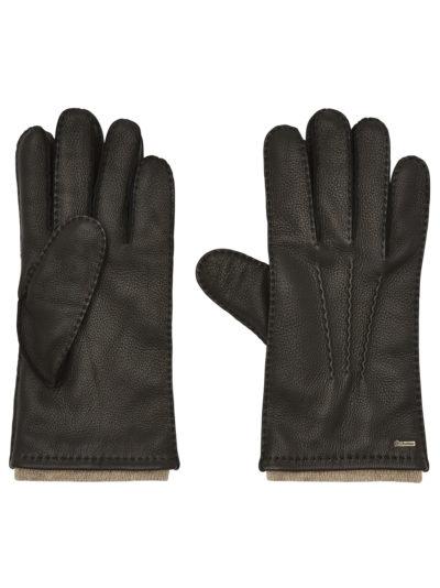 Dubarry Lisryan Men's Leather Gloves