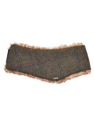 Dubarry Moher Tweed Headband